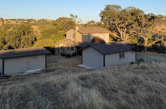 17400 Finley Ridge Road, Morgan Hill, CA 95037 (#ML81819399) :: Koster & Krew Real Estate Group | Keller Williams