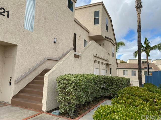 6121 Calle Mariselda #304, San Diego, CA 92124 (#SW20235388) :: The Costantino Group | Cal American Homes and Realty