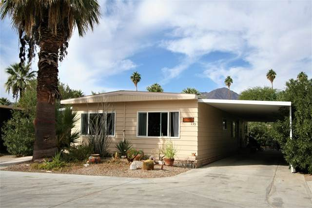 1010 Palm Canyon Dr #139, Borrego Springs, CA 92004 (#200051094) :: Steele Canyon Realty