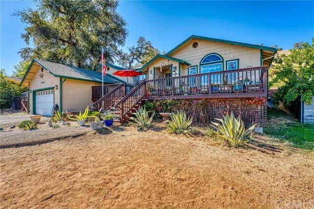 325 Acorn Lane, Lakeport, CA 95453 (#LC20232802) :: Steele Canyon Realty