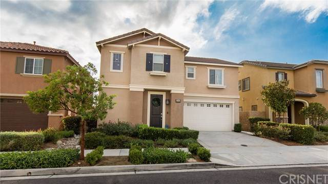 7069 Crozet Avenue, Moorpark, CA 93021 (#SR20234902) :: eXp Realty of California Inc.