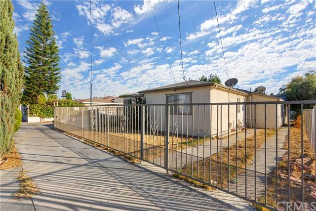 11036 Saticoy Street, Sun Valley, CA 91352 (#BB20235500) :: Steele Canyon Realty