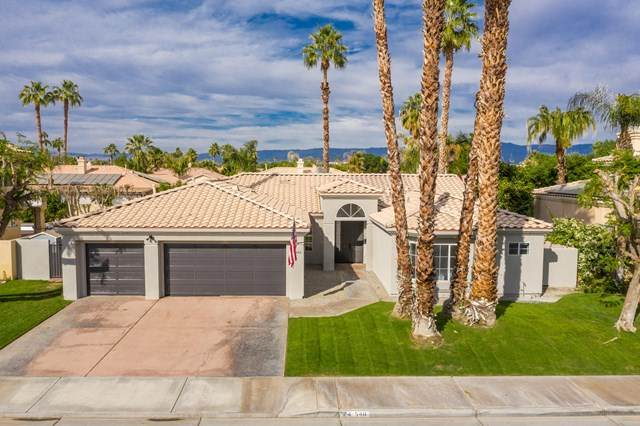 74540 Daylily Circle, Palm Desert, CA 92260 (#219052766DA) :: Compass