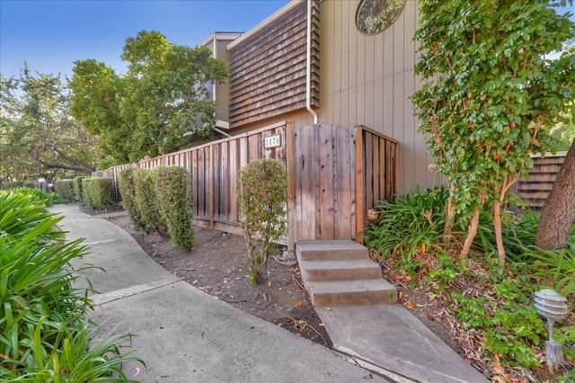 1176 Bird Avenue, San Jose, CA 95125 (#ML81819518) :: Bathurst Coastal Properties