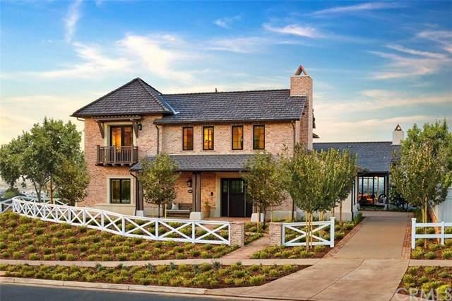 9 Mccarrell Ranch Road, Rolling Hills Estates, CA 90274 (#PV20235560) :: Compass