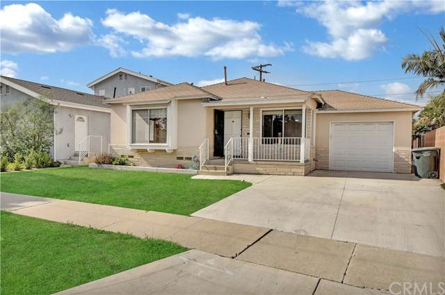 14619 Haas Avenue, Gardena, CA 90249 (#SB20235575) :: Arzuman Brothers