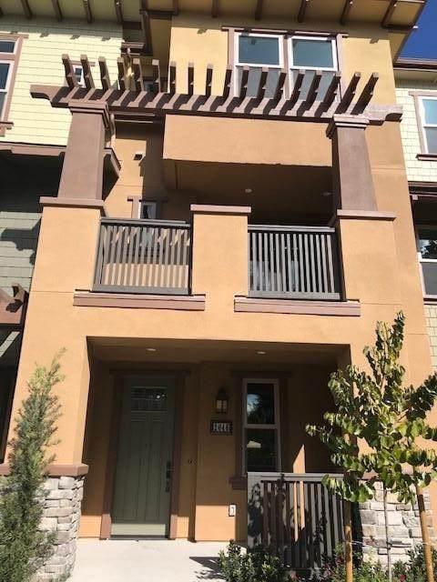 2046 Montecito Ave, Mountain View, CA 94043 (#ML81819534) :: Bathurst Coastal Properties