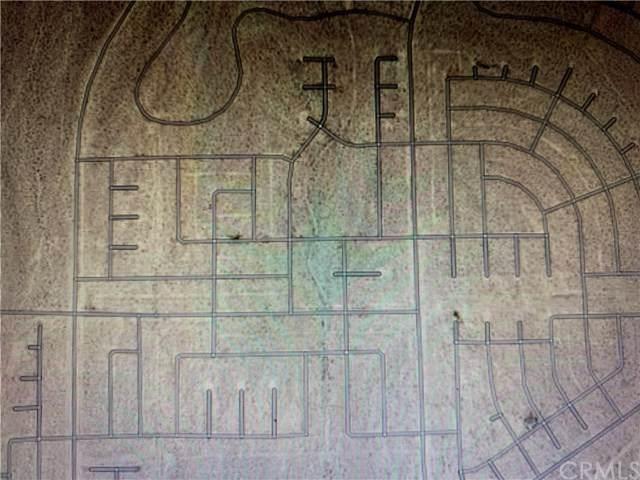 0 Roxane St, California City, CA 92505 (#IV20235716) :: Z Team OC Real Estate