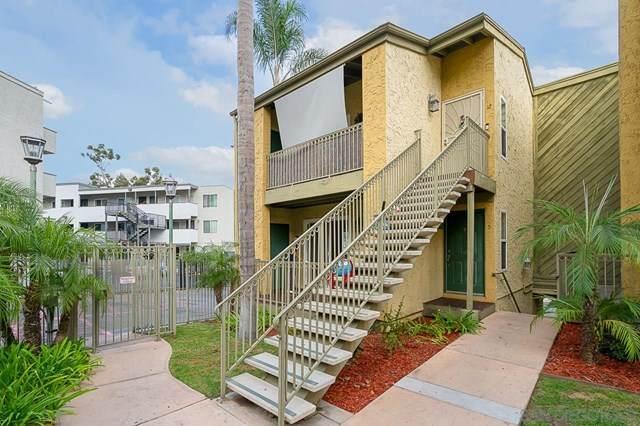 4013 Oakcrest Drive #5, San Diego, CA 92105 (#200051125) :: RE/MAX Masters