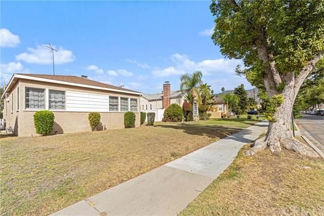 847 Idlewood Road, Glendale, CA 91202 (#BB20235828) :: American Real Estate List & Sell