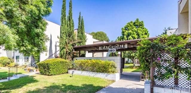 11813 Runnymede Street #10, Los Angeles (City), CA 91605 (#SR20232143) :: Legacy 15 Real Estate Brokers