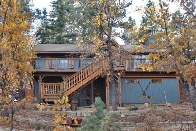 1417 Klamath Road, Big Bear, CA 92314 (#PW20235871) :: American Real Estate List & Sell