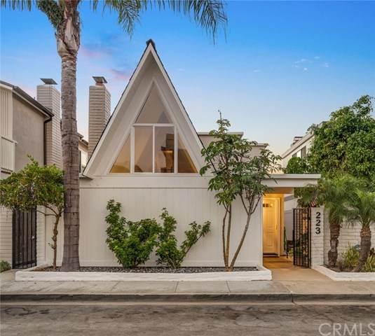 223 Lugonia Street, Newport Beach, CA 92663 (#OC20235953) :: Better Living SoCal