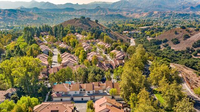 781 Via Colinas, Westlake Village, CA 91362 (#220010872) :: The Costantino Group | Cal American Homes and Realty