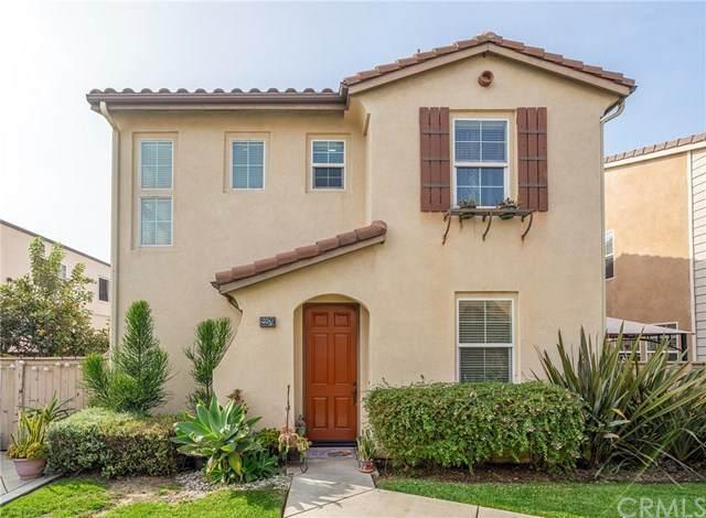 22570 Firenze Street, Carson, CA 90745 (#SB20236098) :: Steele Canyon Realty