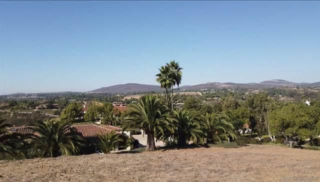 18174 Via Ascenso, Rancho Santa Fe, CA 92067 (#200051193) :: American Real Estate List & Sell