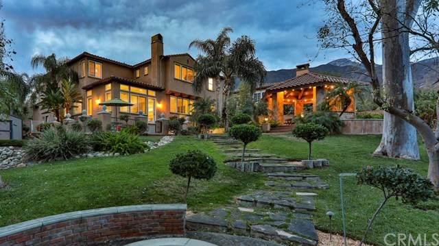 5207 Birdsong Place, Rancho Cucamonga, CA 91737 (#CV20234511) :: Mainstreet Realtors®