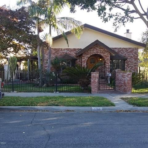 358 4th Street, Fillmore, CA 93015 (#V1-2463) :: The Alvarado Brothers