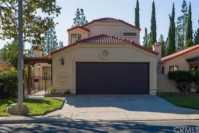 8624 Creekside Place, Rancho Cucamonga, CA 91730 (#AR20236435) :: Mainstreet Realtors®