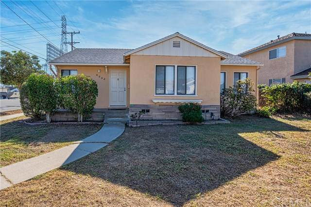4002 W 176th Street, Torrance, CA 90504 (#SB20236606) :: Re/Max Top Producers