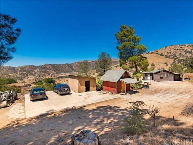 2735 Shannon Valley Road, Acton, CA 93510 (#SR20236603) :: RE/MAX Masters