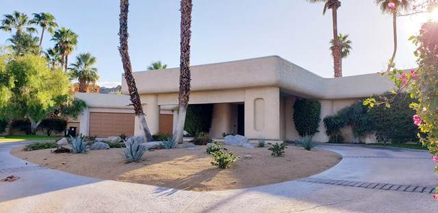 73165 Irontree Drive, Palm Desert, CA 92260 (#219052844PS) :: Bathurst Coastal Properties