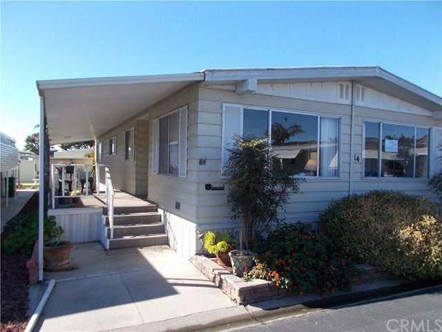 140 S Dolliver #14, Pismo Beach, CA 93449 (#PI20236151) :: Crudo & Associates