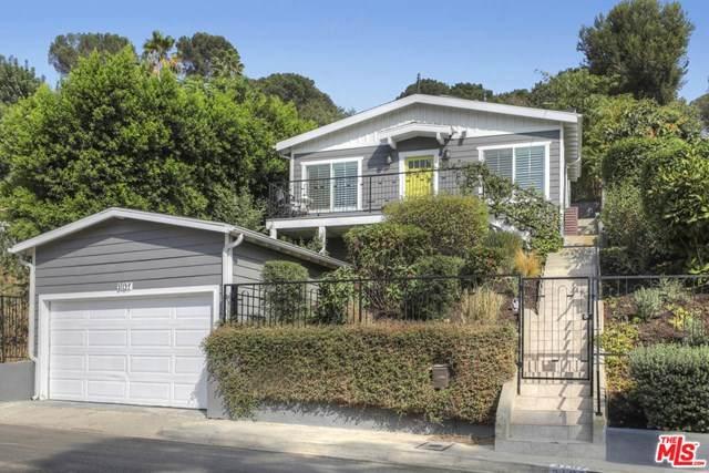 3107 Weldon Avenue, Los Angeles (City), CA 90065 (#20654784) :: American Real Estate List & Sell