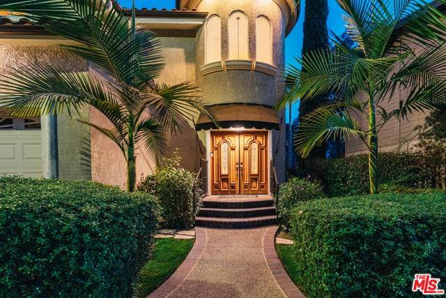 610 Montecito Drive, Los Angeles (City), CA 90031 (#20657950) :: Steele Canyon Realty