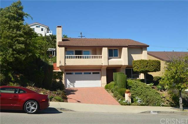 1534 W Weymouth Place, San Pedro, CA 90732 (#SR20235988) :: Hart Coastal Group