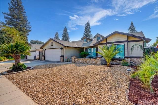 5311 W Garland Avenue, Fresno, CA 93722 (#MD20236734) :: The Alvarado Brothers