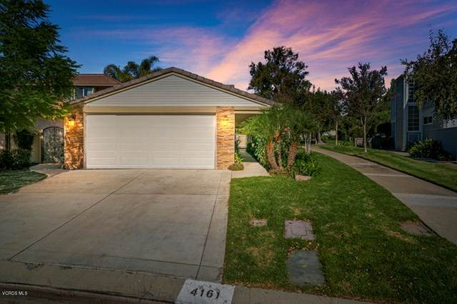 4161 Beachmeadow Lane, Westlake Village, CA 91361 (#220010887) :: The Costantino Group | Cal American Homes and Realty
