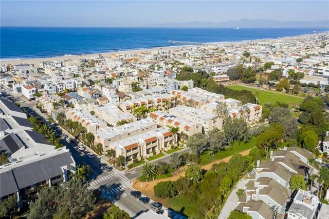 501 Herondo Street #49, Hermosa Beach, CA 90254 (#PV20236800) :: American Real Estate List & Sell