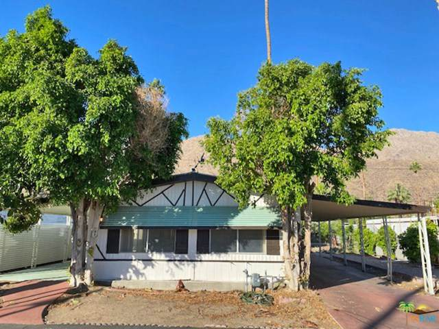 74 Nile Street, Palm Springs, CA 92264 (#20657906) :: Team Forss Realty Group