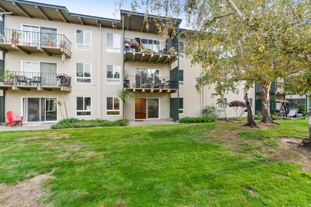 845 Humboldt Street #207, San Mateo, CA 94401 (#ML81819736) :: The Costantino Group | Cal American Homes and Realty