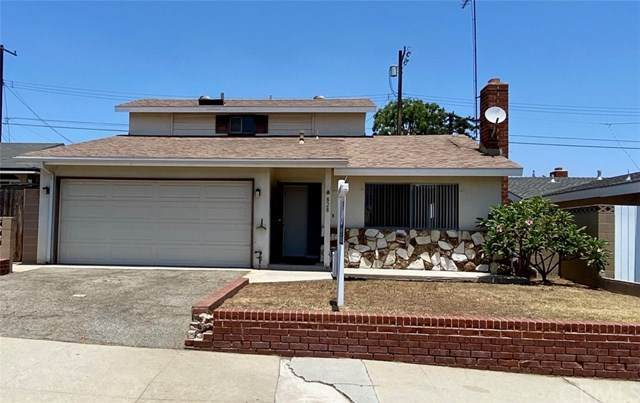 828 Millmark Grove Street, San Pedro, CA 90731 (#SB20237084) :: The Costantino Group | Cal American Homes and Realty