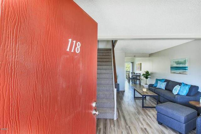 229 S Ventura Road #118, Port Hueneme, CA 93041 (#V1-2476) :: The Costantino Group | Cal American Homes and Realty