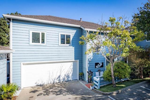 309 Barbara Lane, Daly City, CA 94015 (#ML81819788) :: The Costantino Group | Cal American Homes and Realty