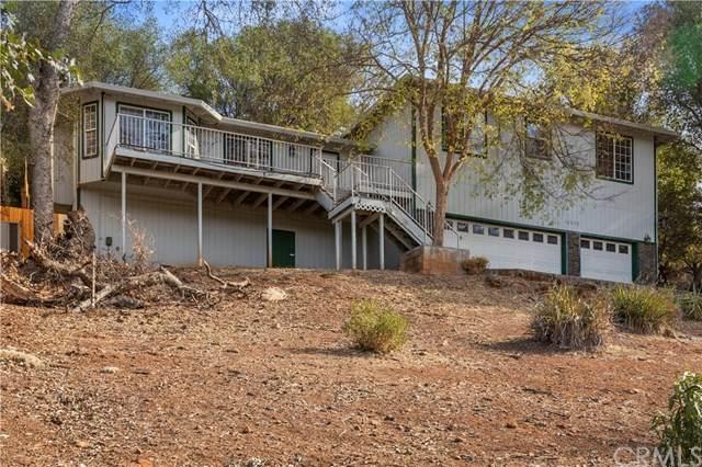 16420 Conestoga Road, Hidden Valley Lake, CA 95467 (MLS #LC20237189) :: The Zia Group