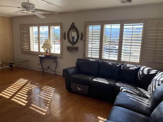 73124 Buck Springs Drive, Palm Desert, CA 92260 (#219052887DA) :: Bathurst Coastal Properties