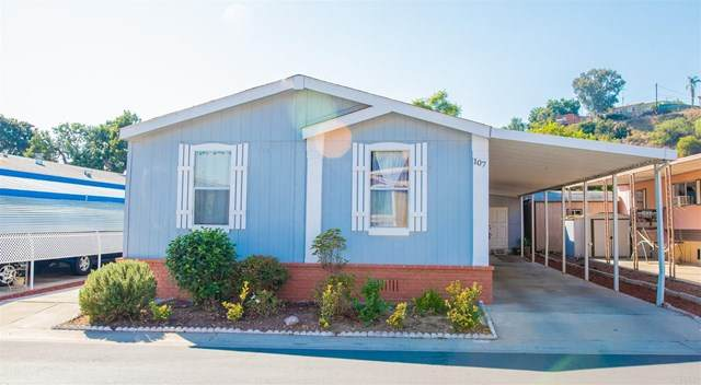 3129 Calle Abajo #107, San Diego, CA 92139 (#PTP2001351) :: Re/Max Top Producers