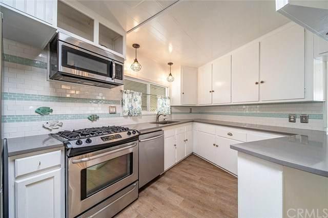 6263 Golden Sands Dr #266, Long Beach, CA 90803 (#PW20232180) :: Crudo & Associates