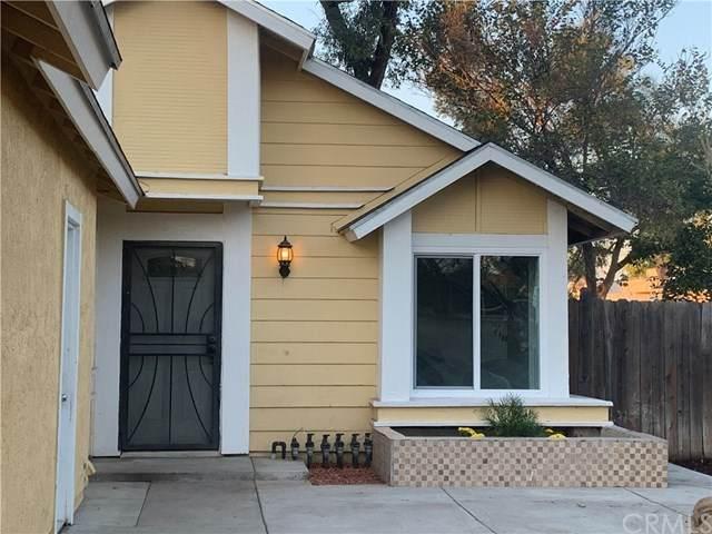 14276 Parkview Drive, Fontana, CA 92337 (#IV20214212) :: Mainstreet Realtors®