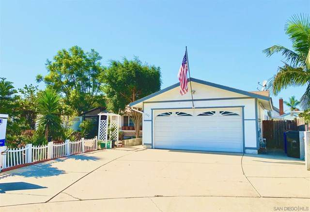 1542 Rochdale, San Diego, CA 92154 (#200051291) :: The Costantino Group | Cal American Homes and Realty