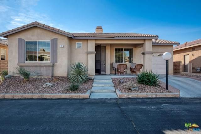 65565 Acoma Avenue #71, Desert Hot Springs, CA 92240 (#20657280) :: Team Forss Realty Group