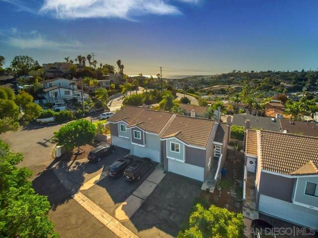 807 Highland Dr, Solana Beach, CA 92075 (#200051296) :: The Costantino Group | Cal American Homes and Realty