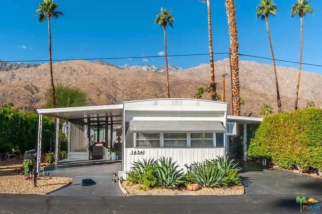 163 Caravan Street A, Palm Springs, CA 92264 (#20658308) :: Team Forss Realty Group