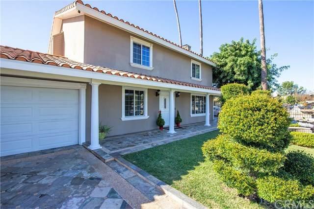 501 N West Street, Anaheim, CA 92801 (#IV20237401) :: Crudo & Associates