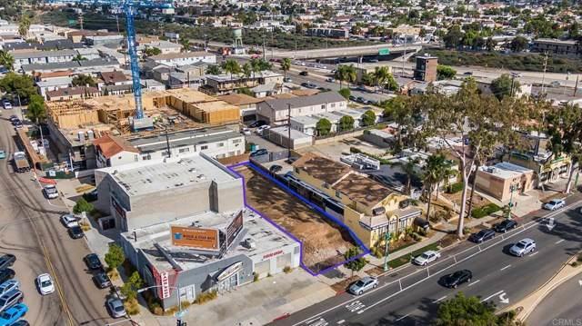 3118 El Cajon Boulevard, San Diego, CA 92104 (#PTP2001356) :: Crudo & Associates