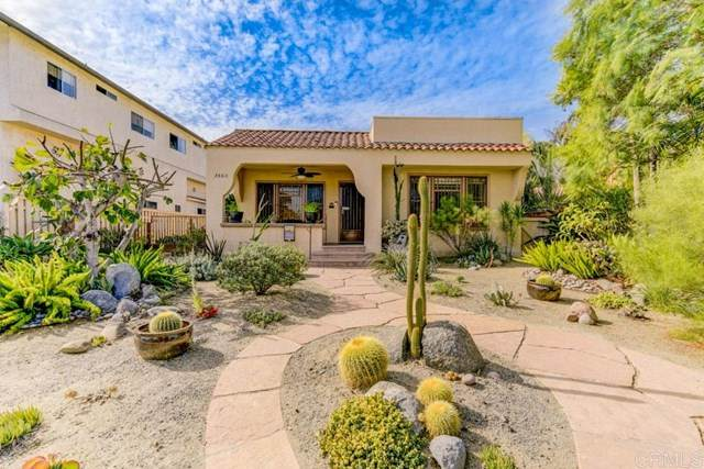 3556-3560 32nd Street, San Diego, CA 92104 (#NDP2002472) :: Crudo & Associates